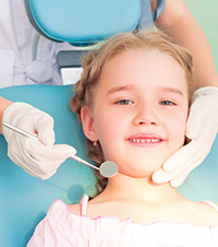 Children Dentistry in Woodland Hills